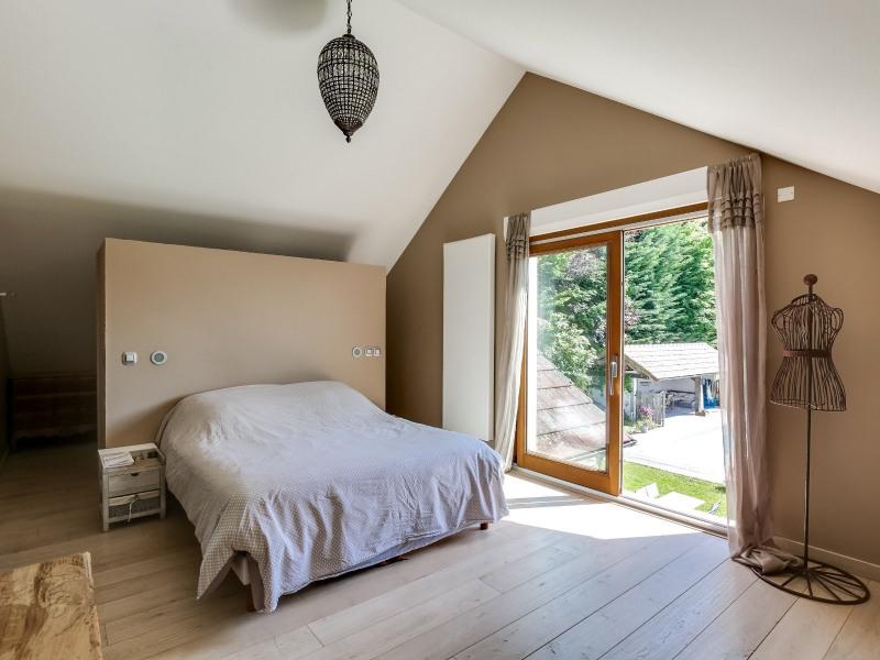 Vente de prestige maison / villa Trevignin 635000€ - Photo 6