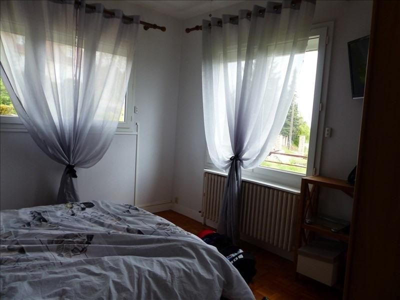 Vente maison / villa Bellechaume 123000€ - Photo 6
