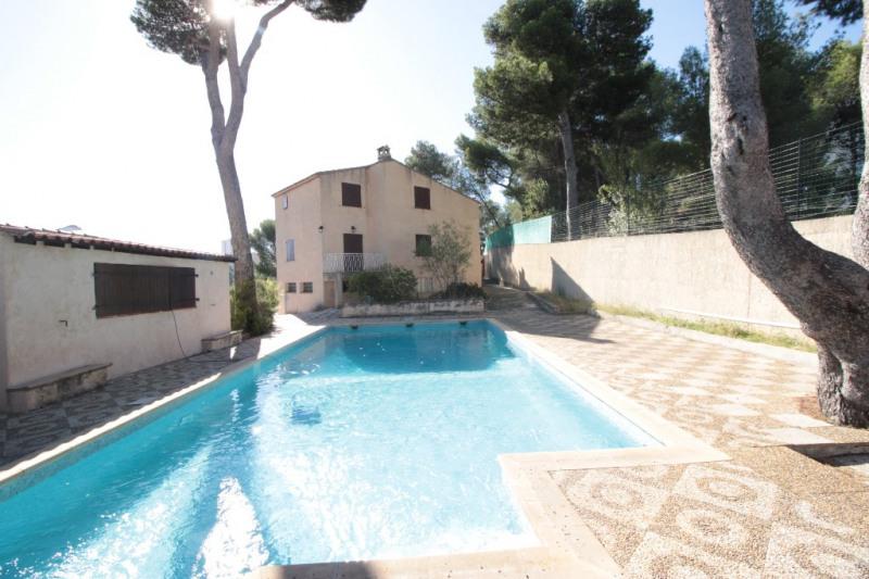 Vente maison / villa Marseille 13ème 450000€ - Photo 1