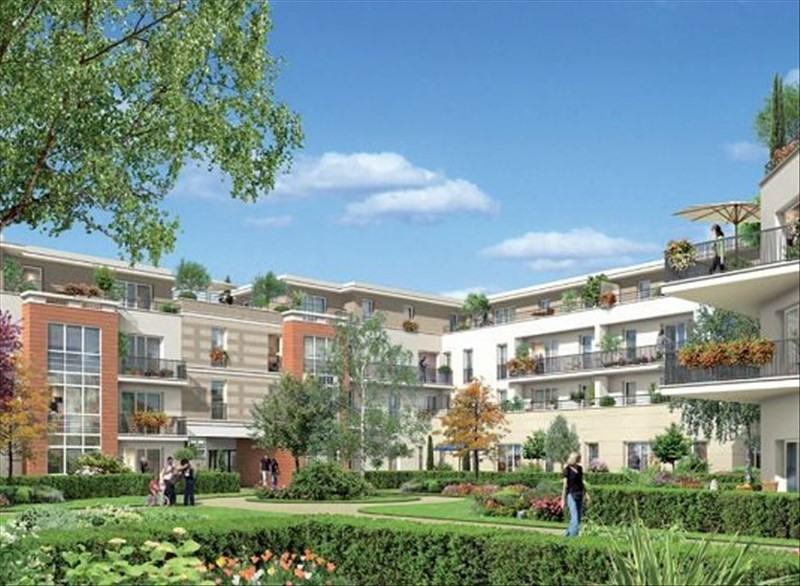 Alquiler  apartamento Voisins le bretonneux 820€ CC - Fotografía 3