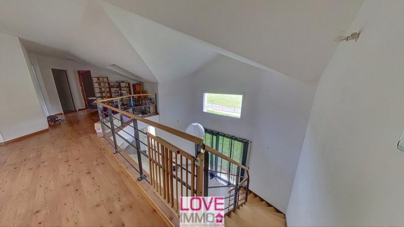 Vente maison / villa La tour du pin 475000€ - Photo 9