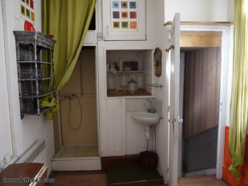 Verkoop  huis Castelmoron sur lot 27500€ - Foto 10