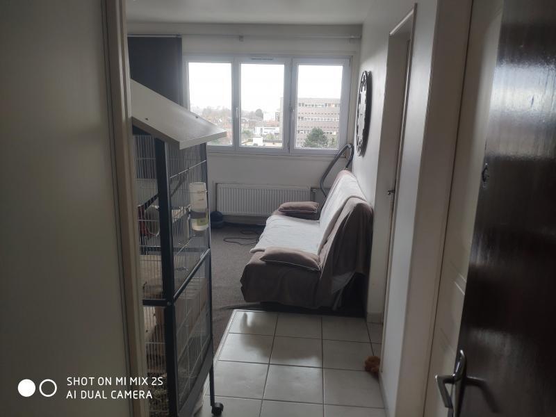 Rental apartment Caen 458€ CC - Picture 4