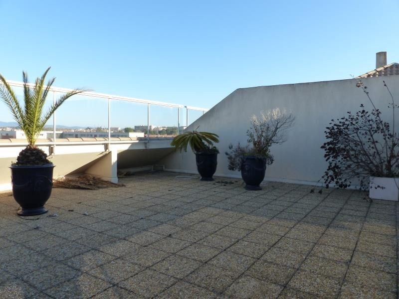 Sale apartment Beziers 293 500€ - Picture 2