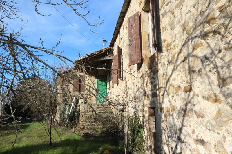 Vente maison / villa Saint christophe 136 500€ - Photo 2