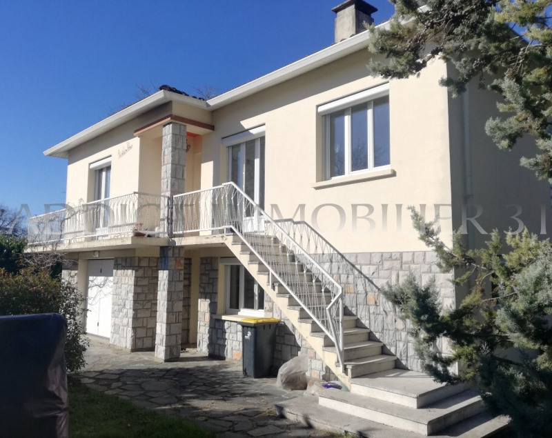 Vente maison / villa Secteur castelginest 349000€ - Photo 1