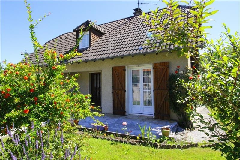 Vente maison / villa Gan 204000€ - Photo 1