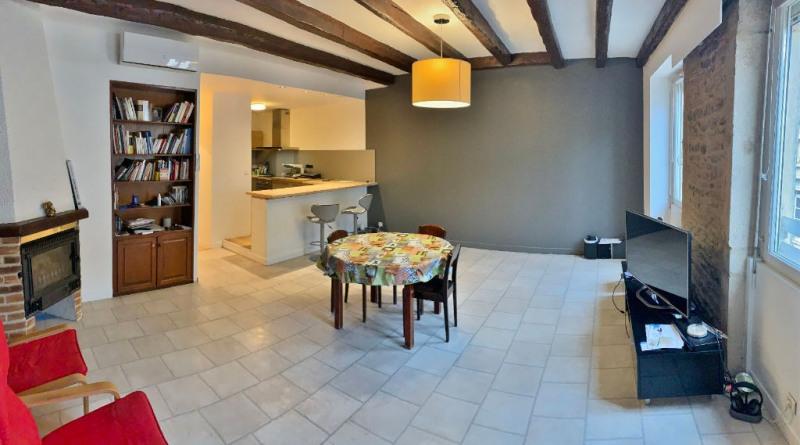 Vente appartement Bourgoin jallieu 185000€ - Photo 1