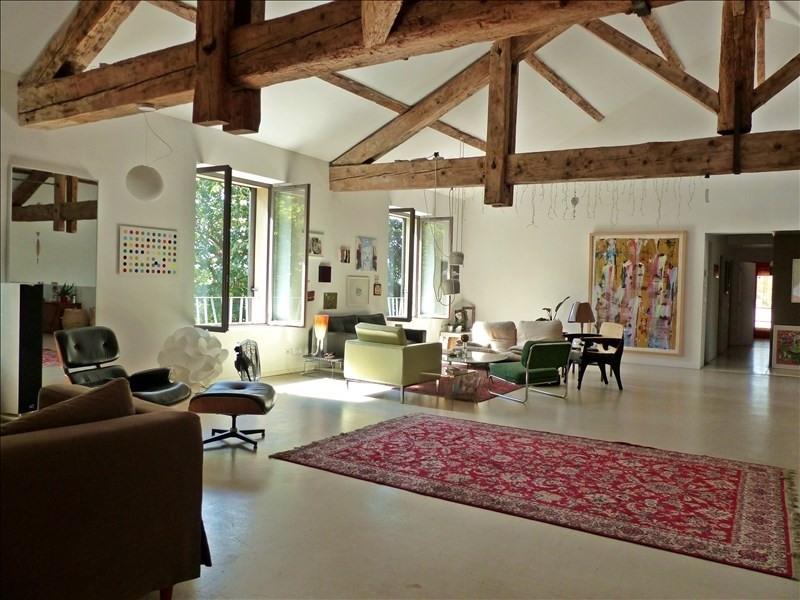 Vente de prestige maison / villa Coulobres 600000€ - Photo 6