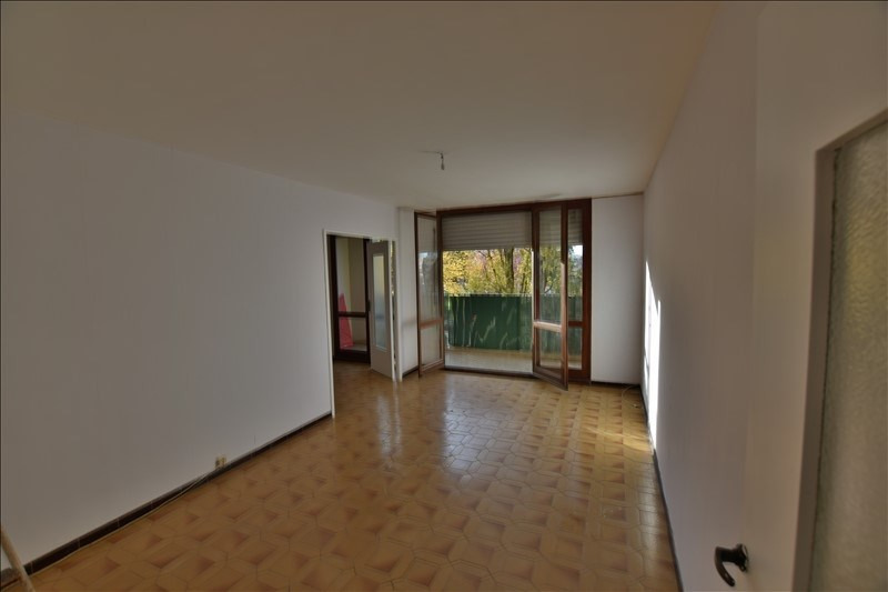 Sale apartment Pau 92 000€ - Picture 2