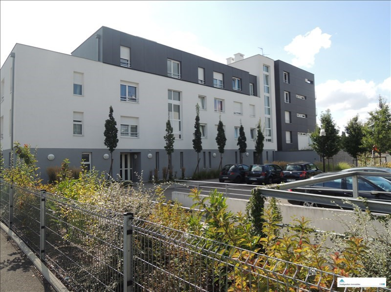 Location appartement Strasbourg 878€ CC - Photo 5