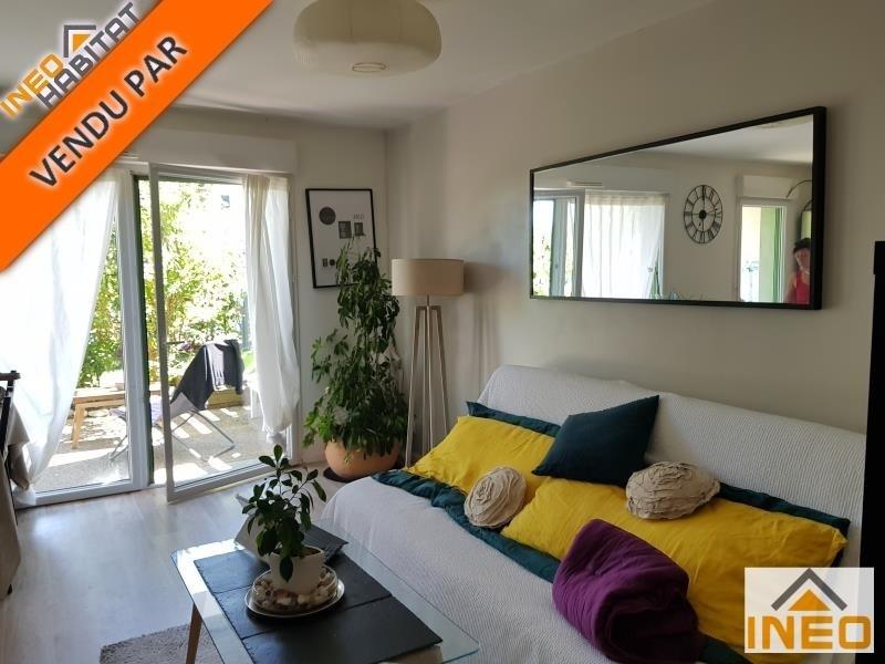 Vente appartement La meziere 117700€ - Photo 1