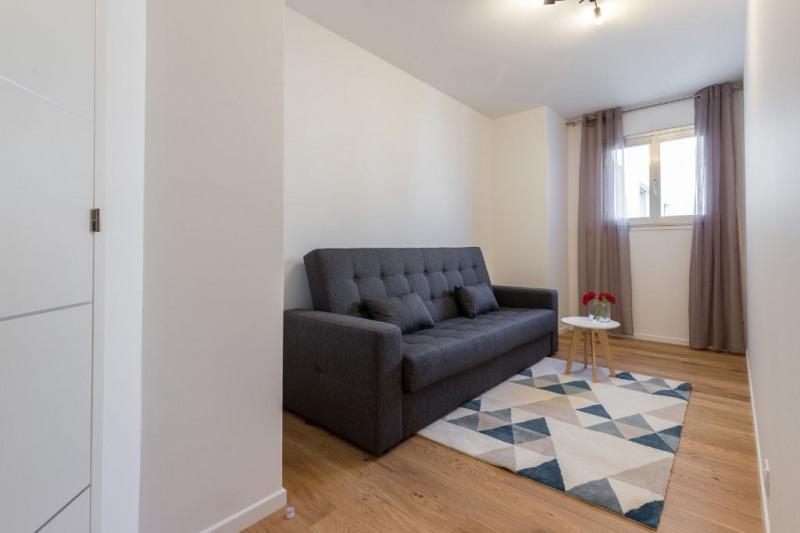 Verkoop van prestige  appartement Nice 690000€ - Foto 11