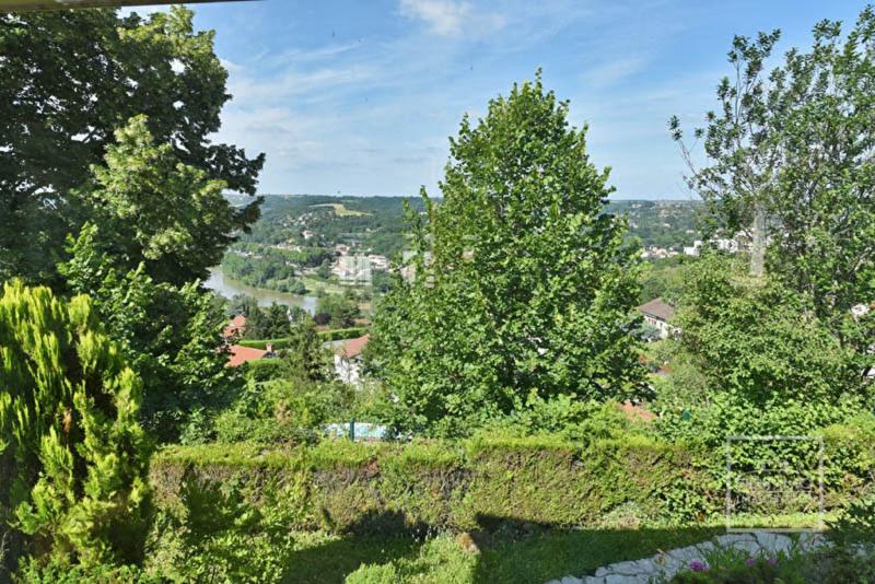 Vente de prestige maison / villa Collonges au mont d or 1050000€ - Photo 14