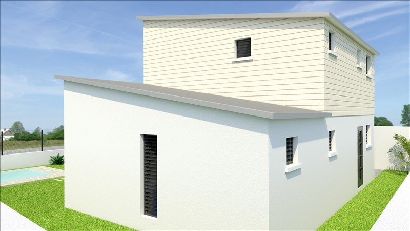 Sale house / villa Les avirons 372000€ - Picture 4