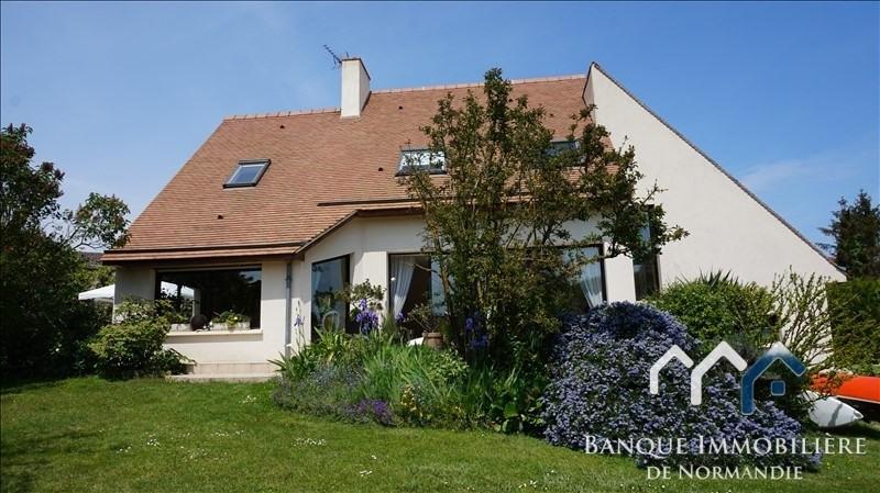 Vente maison / villa Bieville beuville 537000€ - Photo 1