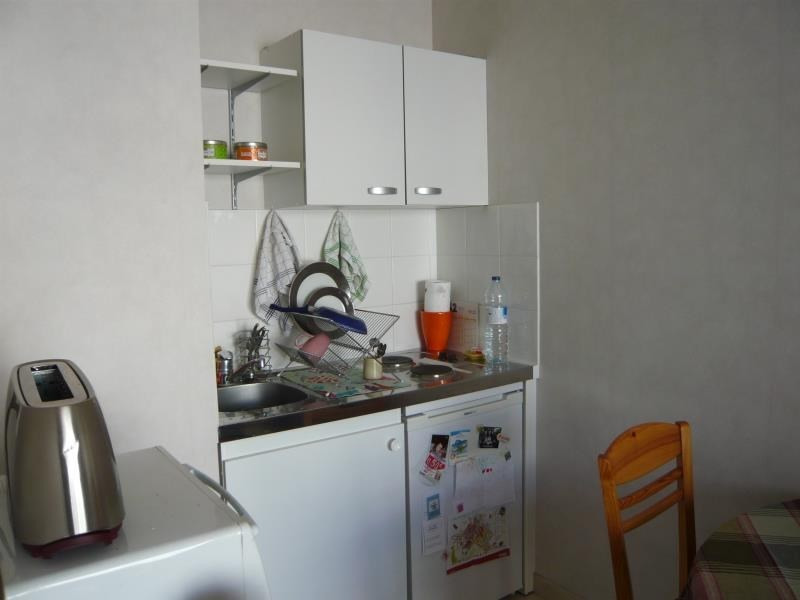 Rental apartment Caen 520€ CC - Picture 2