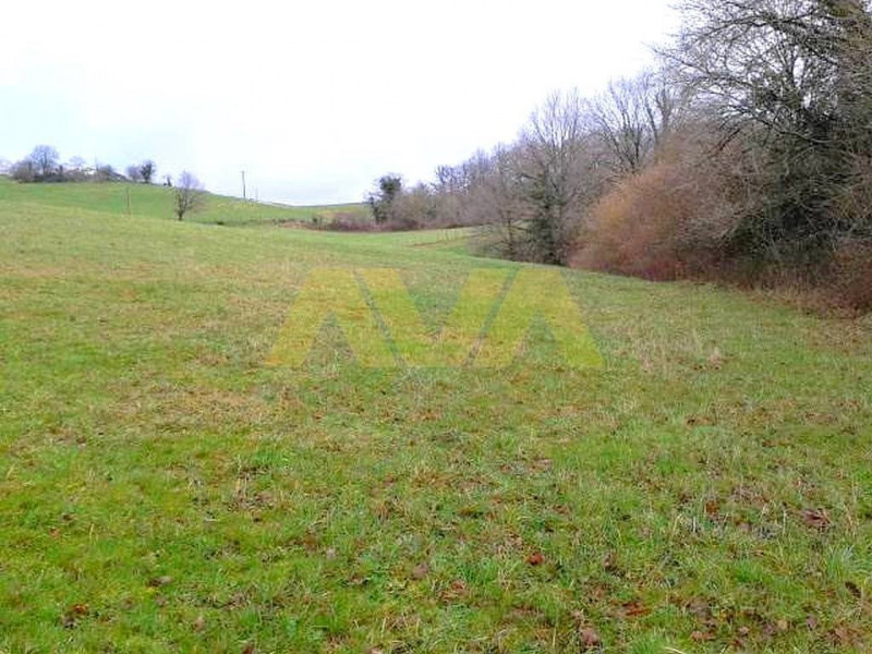 Vente terrain Saint-palais 55 000€ - Photo 4