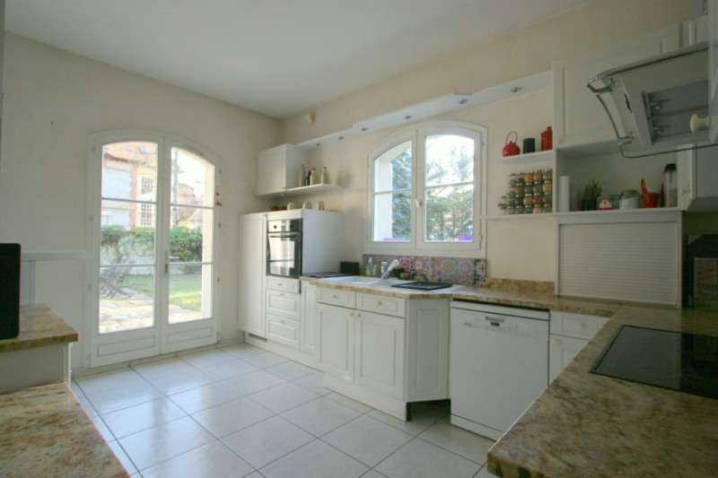 Deluxe sale house / villa Fontainebleau 1148000€ - Picture 6