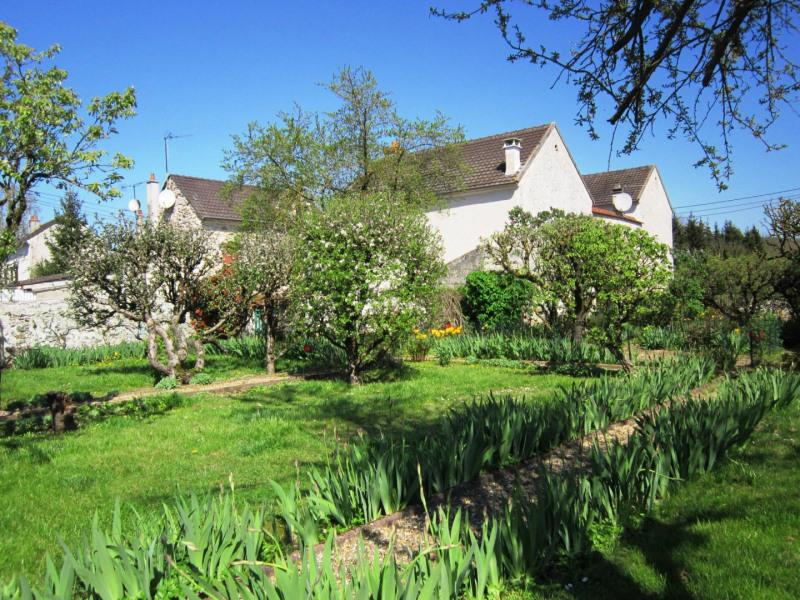 Sale house / villa Saacy sur marne 210000€ - Picture 2