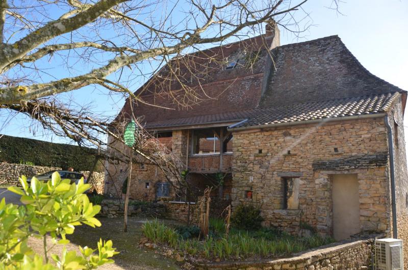 Sale house / villa Coux-et-bigaroque 270000€ - Picture 8