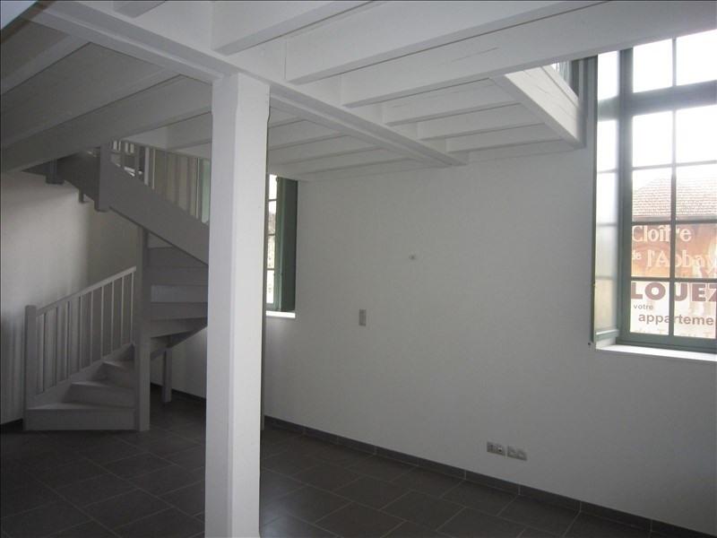 Rental apartment St cyprien 409€ CC - Picture 2