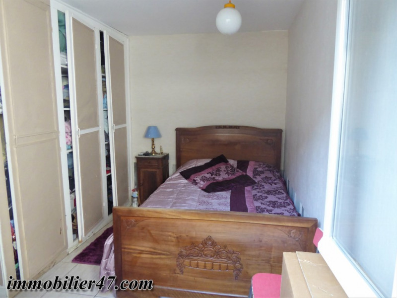 Verkoop  flatgebouwen Sainte livrade sur lot 149000€ - Foto 12