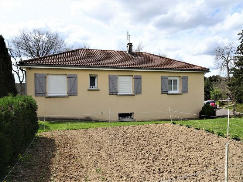 Sale house / villa St junien 178000€ - Picture 3