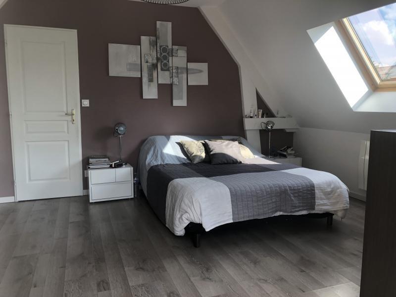 Sale house / villa Quincampoix 478000€ - Picture 6