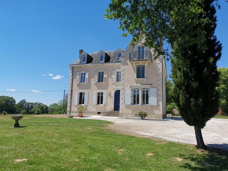 Vente de prestige maison / villa Nexon 413000€ - Photo 1
