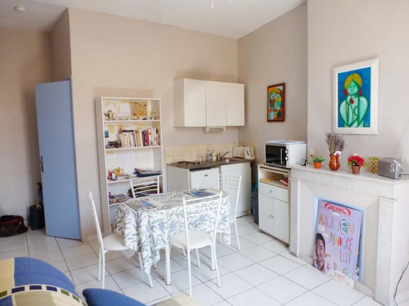Sale apartment Avignon 87000€ - Picture 2