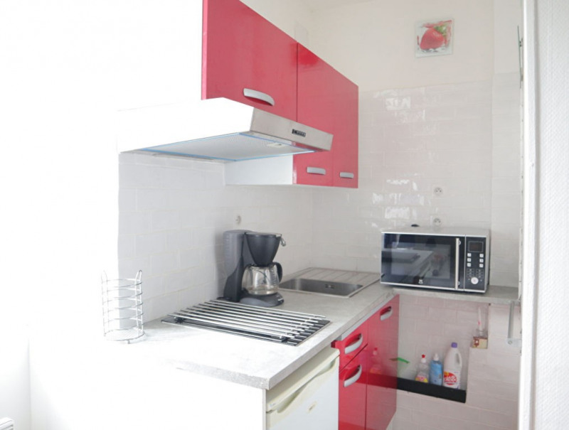 Vente appartement Dax 55 000€ - Photo 4