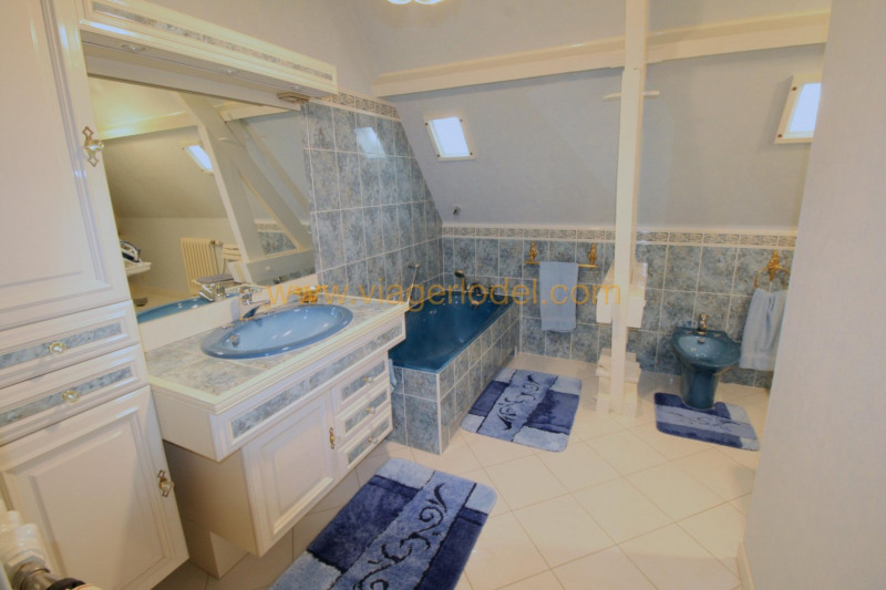 Viager maison / villa Rosny-sur-seine 262500€ - Photo 12