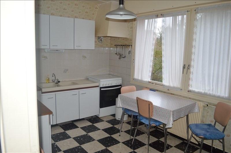 Vente maison / villa Billy montigny 146300€ - Photo 2