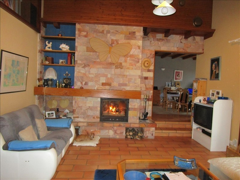 Sale house / villa Chauray 362 900€ - Picture 3