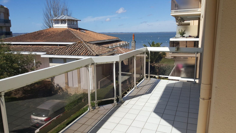 Location vacances appartement Arcachon 1 272€ - Photo 1
