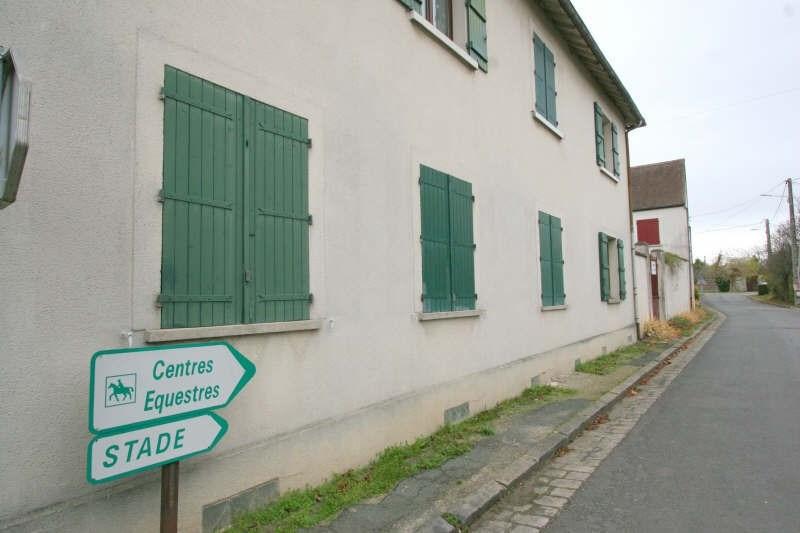 Vente appartement Acheres la foret 70000€ - Photo 2
