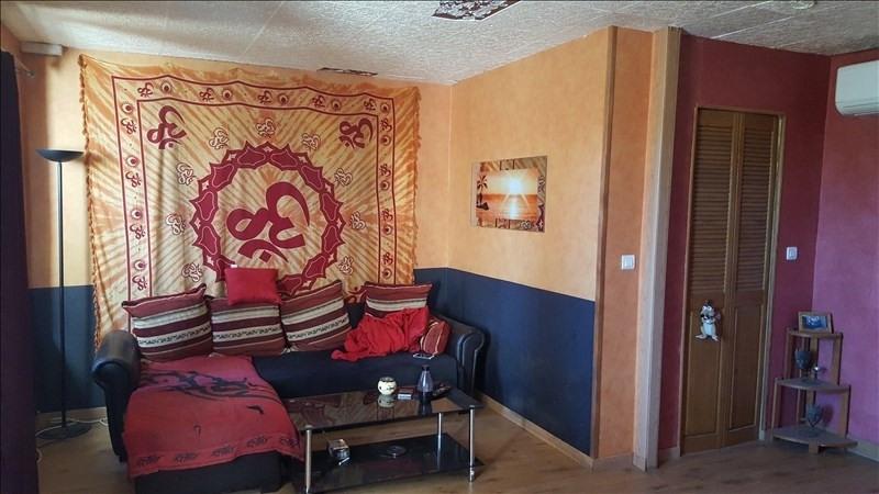 Vente maison / villa Champvert 107000€ - Photo 3