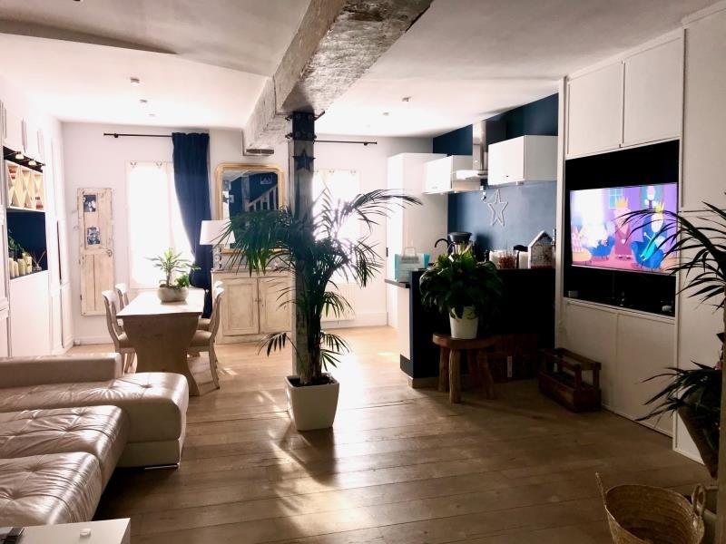 Sale apartment Montfort l amaury 493500€ - Picture 1