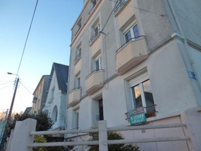 Location appartement Brest 440€ CC - Photo 10