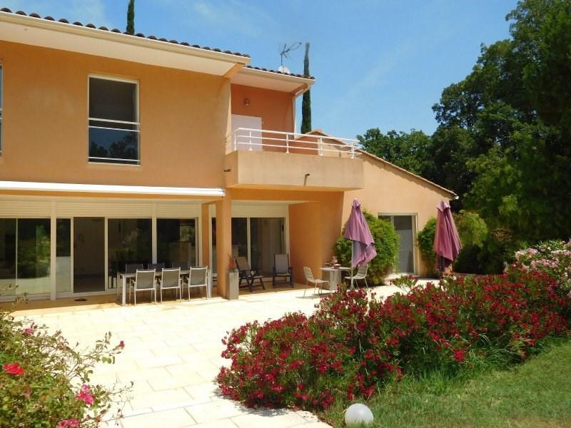 Deluxe sale house / villa Bormes les mimosas 1260000€ - Picture 2