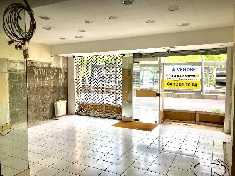Sale empty room/storage Lyon 8ème 240000€ - Picture 5