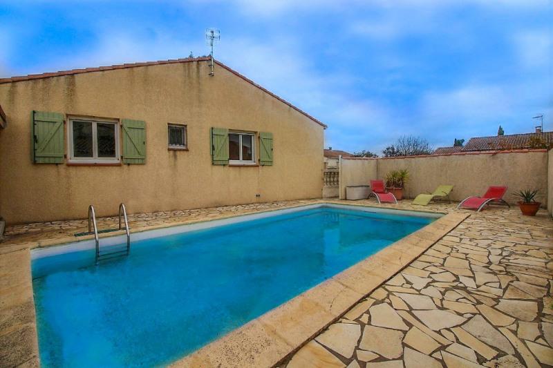 Vente maison / villa Manduel 278000€ - Photo 10