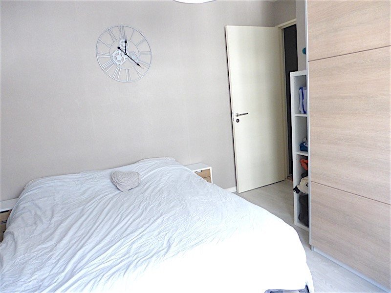 Vente appartement Massy 320000€ - Photo 6