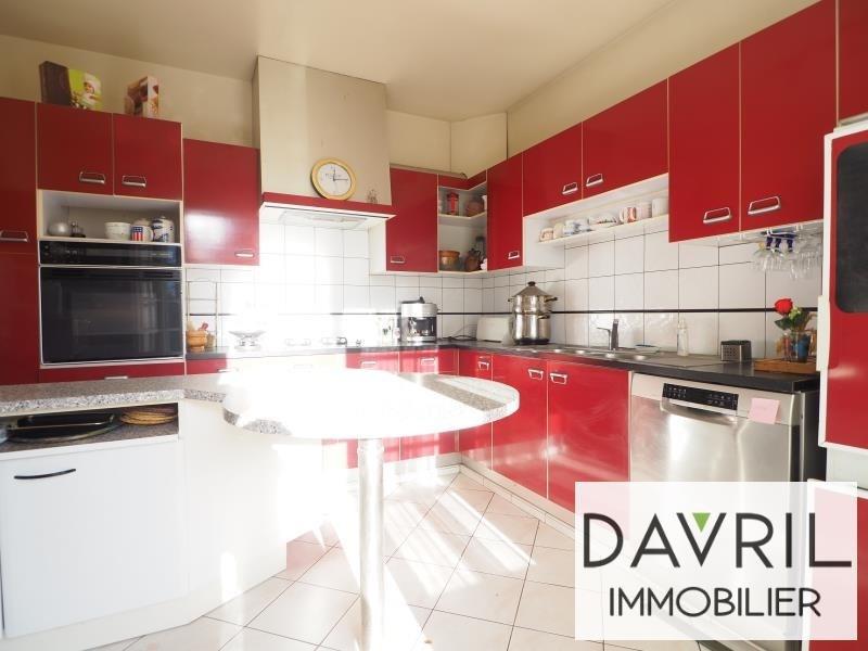 Sale house / villa Conflans ste honorine 549000€ - Picture 2