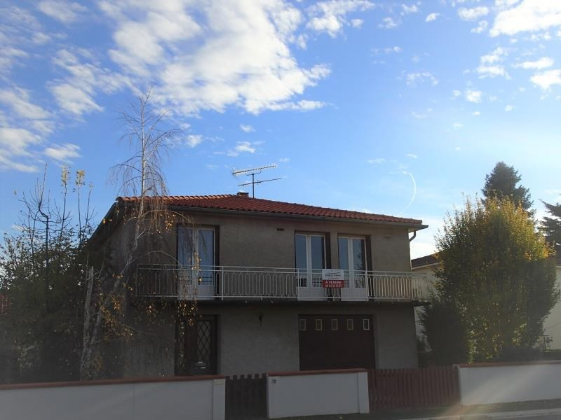 Sale house / villa Albi 172 000€ - Picture 1