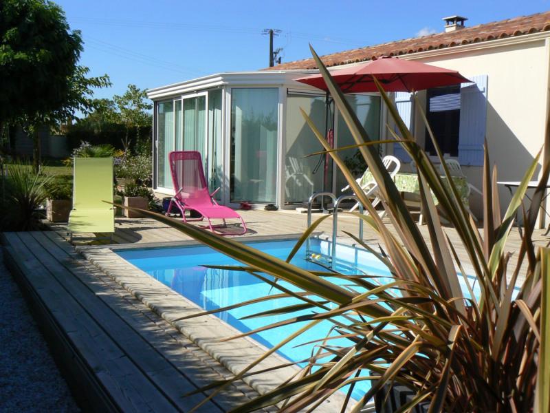 Vente maison / villa Fontenet 222600€ - Photo 2