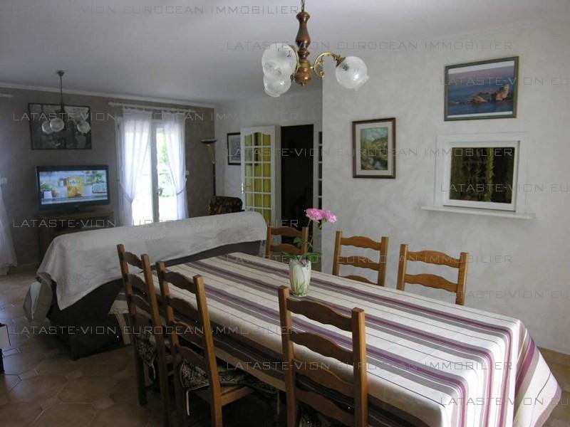 Vacation rental house / villa Lacanau-ocean 748€ - Picture 4