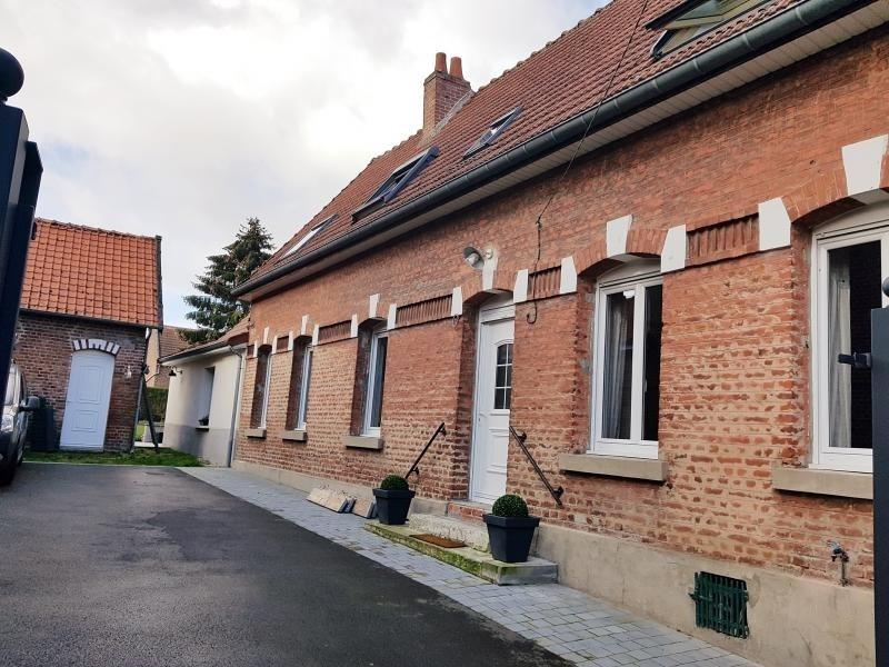 Sale house / villa Croisilles 234000€ - Picture 1