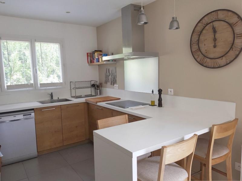 Vente maison / villa Ayguesvives 315000€ - Photo 4